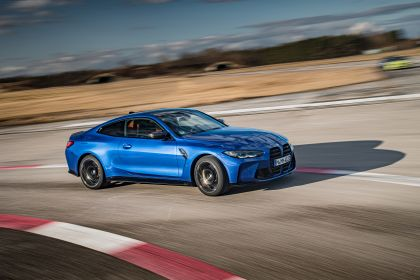 2021 BMW M4 ( G82 ) Competition 201