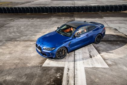 2021 BMW M4 ( G82 ) Competition 203
