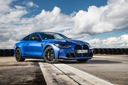 2021 BMW M4 ( G82 ) Competition 207