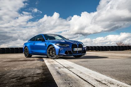 2021 BMW M4 ( G82 ) Competition 208