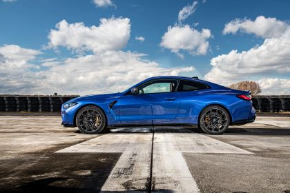 2021 BMW M4 ( G82 ) Competition 209