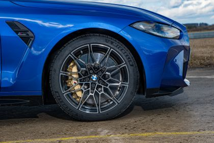 2021 BMW M4 ( G82 ) Competition 214