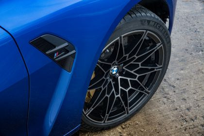2021 BMW M4 ( G82 ) Competition 215