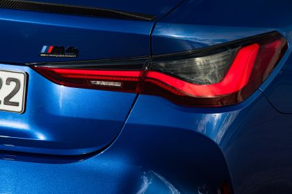 2021 BMW M4 ( G82 ) Competition 219