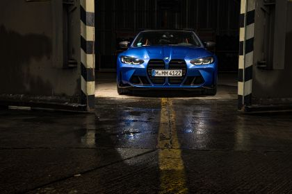 2021 BMW M4 ( G82 ) Competition 222