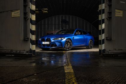 2021 BMW M4 ( G82 ) Competition 224