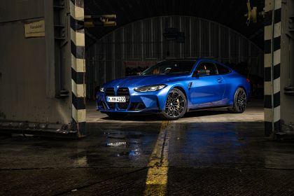 2021 BMW M4 ( G82 ) Competition 225