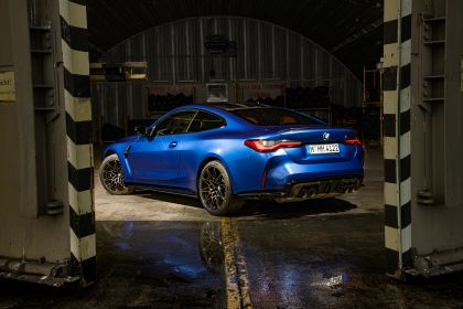 2021 BMW M4 ( G82 ) Competition 227