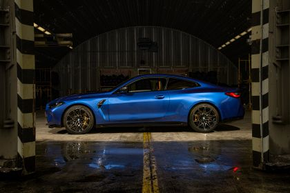 2021 BMW M4 ( G82 ) Competition 229