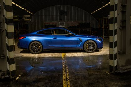 2021 BMW M4 ( G82 ) Competition 230