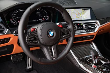 2021 BMW M4 ( G82 ) Competition 232