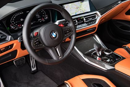 2021 BMW M4 ( G82 ) Competition 233