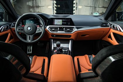 2021 BMW M4 ( G82 ) Competition 235