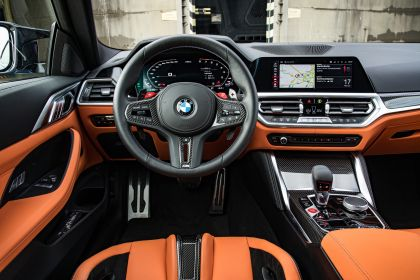 2021 BMW M4 ( G82 ) Competition 236