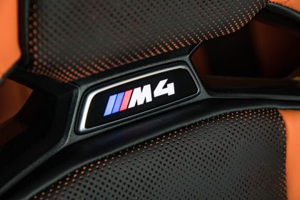 2021 BMW M4 ( G82 ) Competition 241