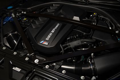2021 BMW M4 ( G82 ) Competition 242
