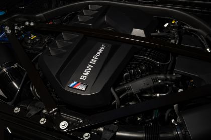 2021 BMW M4 ( G82 ) Competition 243