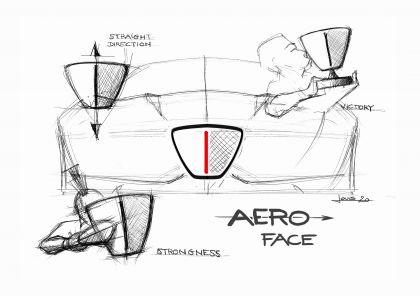 2021 Touring Superleggera Aero 3 83