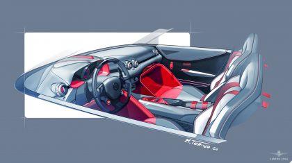 2021 Touring Superleggera Aero 3 91