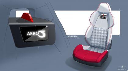 2021 Touring Superleggera Aero 3 93