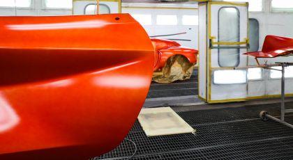 2021 Touring Superleggera Aero 3 113