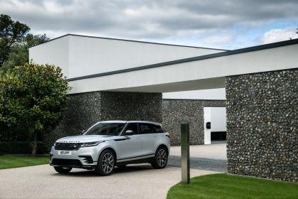 2021 Land Rover Range Rover Velar 1