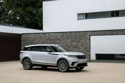 2021 Land Rover Range Rover Velar 2