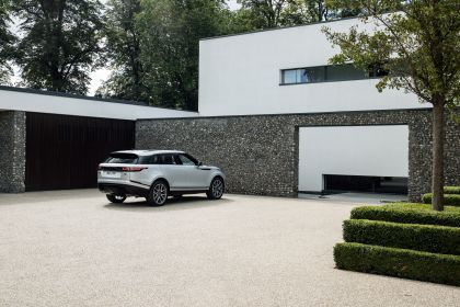 2021 Land Rover Range Rover Velar 3