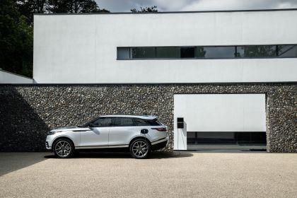 2021 Land Rover Range Rover Velar 4