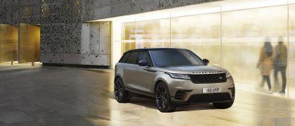 2021 Land Rover Range Rover Velar 7