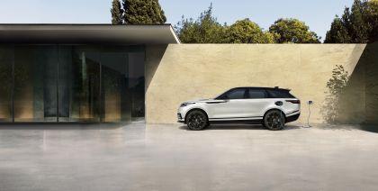 2021 Land Rover Range Rover Velar 9
