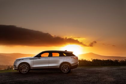 2021 Land Rover Range Rover Velar 11