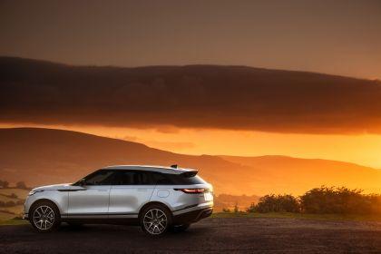 2021 Land Rover Range Rover Velar 12
