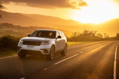 2021 Land Rover Range Rover Velar 14