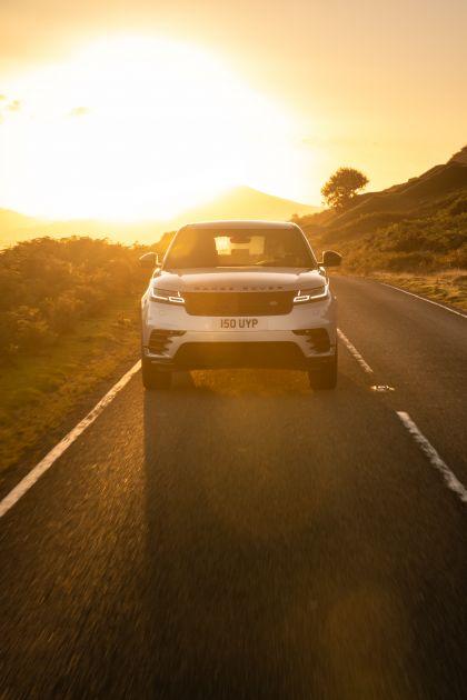 2021 Land Rover Range Rover Velar 15
