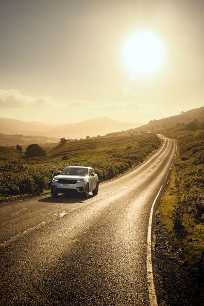 2021 Land Rover Range Rover Velar 17