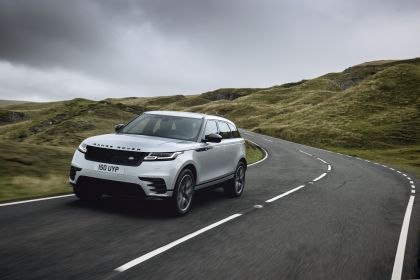 2021 Land Rover Range Rover Velar 19