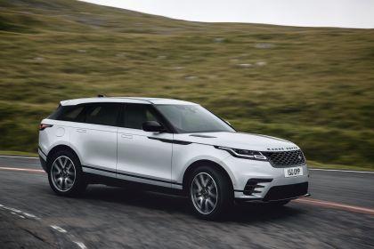 2021 Land Rover Range Rover Velar 20