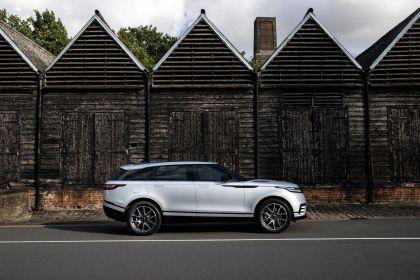 2021 Land Rover Range Rover Velar 21