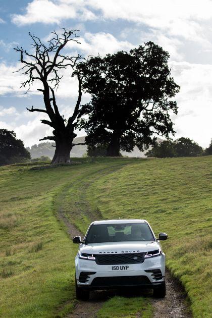 2021 Land Rover Range Rover Velar 22