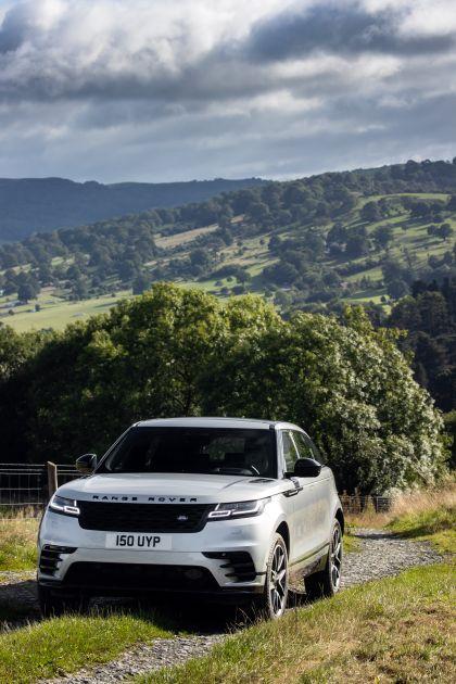 2021 Land Rover Range Rover Velar 23
