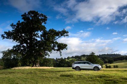 2021 Land Rover Range Rover Velar 26