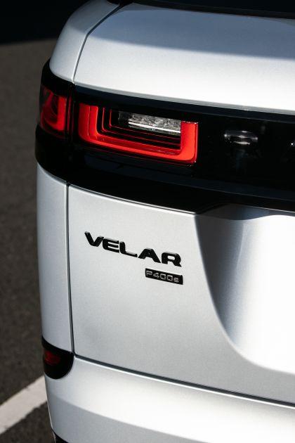 2021 Land Rover Range Rover Velar 28