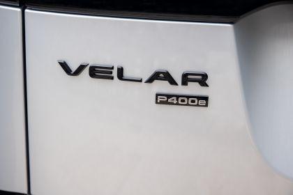 2021 Land Rover Range Rover Velar 29