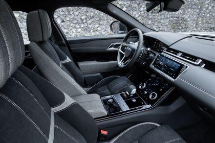 2021 Land Rover Range Rover Velar 33