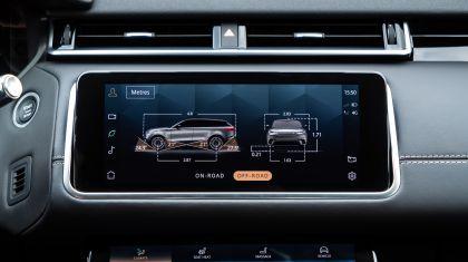2021 Land Rover Range Rover Velar 36