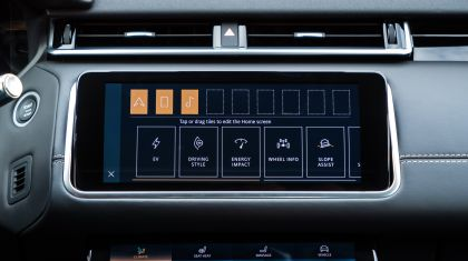 2021 Land Rover Range Rover Velar 37