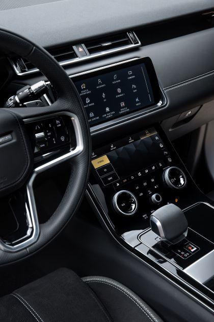 2021 Land Rover Range Rover Velar 42