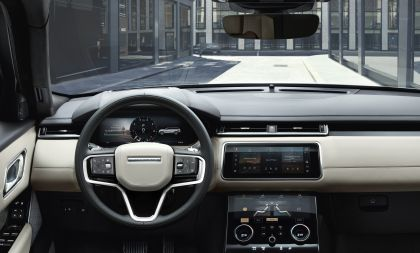 2021 Land Rover Range Rover Velar 50