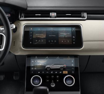 2021 Land Rover Range Rover Velar 55